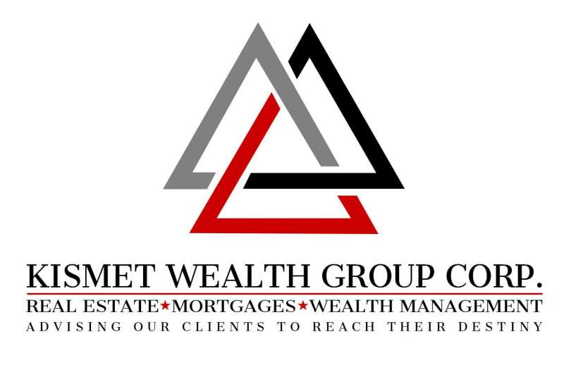wealth management, Real estate and development and Mortgage and Financing