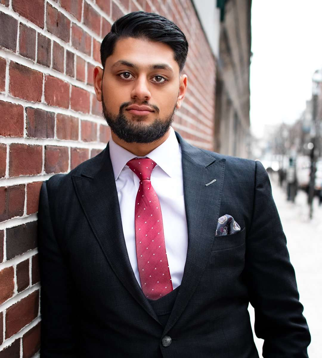 Victor Godinho - Managing Partner, Wealth Advisor & Principal Broker