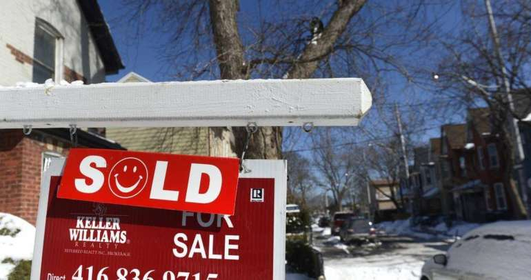 Millennials take mortgages very seriously