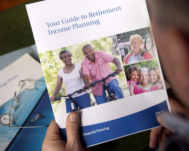 Should you open up a spousal RRSP? It depends on your family income